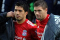 Gerrard hails 'special' Suarez